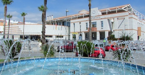 Ayuntamiento de Salobreña