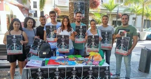 Campaña de recogida de material escolar JJSS y PSOE Motril.jpg