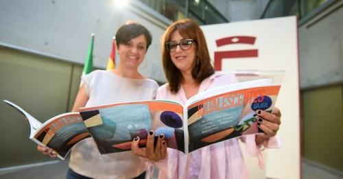 Diputación promueve una guía para trabajar la igualdad de género entre adolescentes de la provincia.jpg