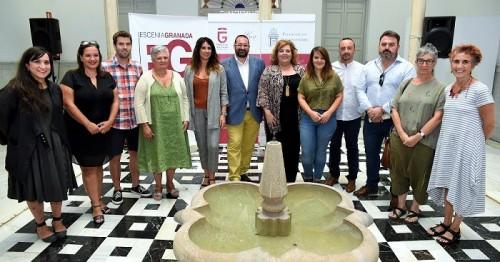 """""""Escenia Granada"""" lleva el teatro, el circo y la danza a 7.000 escolares de la provincia.jpg"""