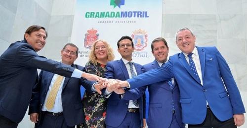 El III Foro Granada-Motril consolida la alianza estratégica para el desarrollo económico de la capital y la provincia.jpg