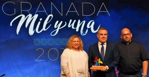 'El Paso', Premio Turismo de Granada 2018.jpg