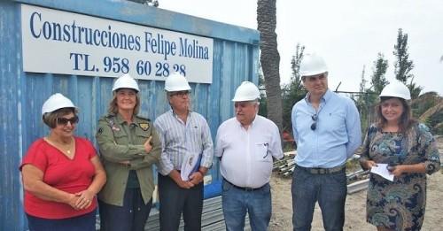 El PP visita las obras del que será el nuevo Centro de Atención Temprana.jpg