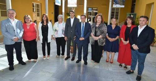 Equipo de gobierno de la Diputación de Granada.jpg