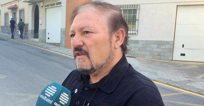 Francisco Contreras_Podemos Motril