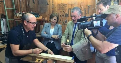La Consejería de Empleo invertirá en Granada unos 25 millones de euros para crear más de 2.600 puestos de trabajo.jpg