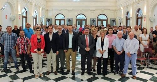 La Junta concede ayudas para la modernización de 264 explotaciones agrarias y ganaderas de Granada.jpg