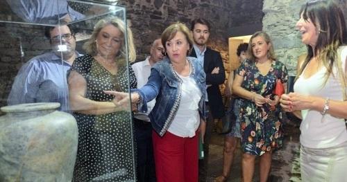 La Junta destina 140 mil euros para la mejora del Museo Arqueológico y La Najarra de Almuñécar