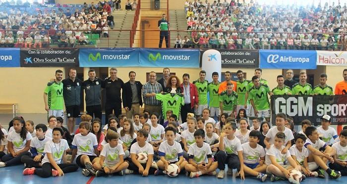 Las Escuelas Deportivas Municipales de Salobreña comenzarán el 1 de octubre.jpg