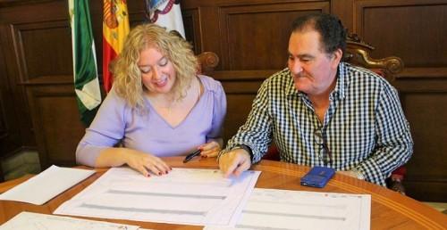 Las obras en las calles Ernesto Mira y Domingo Cuesta comenzarán en octubre.jpg