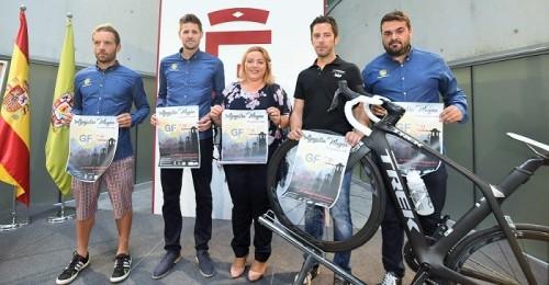 """Más de mil ciclistas participarán en la III """"Alpujarra Magna"""".jpg"""