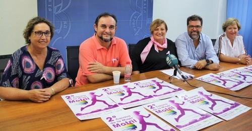 Motril celebrará el 14 de octubre la II edición de la Carrera de la Mujer.jpg