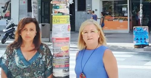 Motril_PP_Ángeles López e Inmaculada Torres