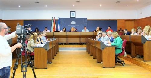 Pleno del Ayuntamiento de Motril de septiembre de 2018.jpg