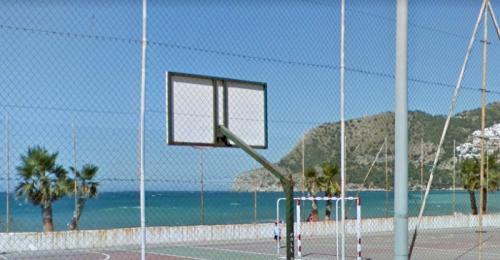 Polideportivo de La Herradura