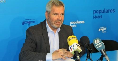 PP Motril_ José García Fuentes