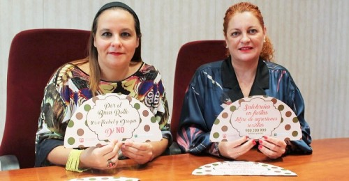 Salobreña lanza una campaña contra las agresiones sexistas en las fiestas.jpg