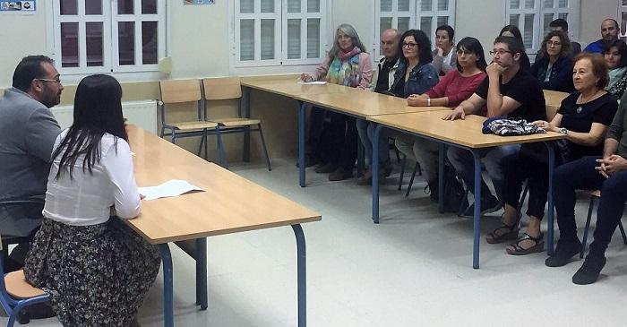 Arranca el curso en las seis Escuelas Oficiales de Idiomas de la provincia.jpg
