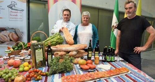 Órgiva elaborará la barra de pan más grande de Andalucía en su primer Desayuno Ecológico