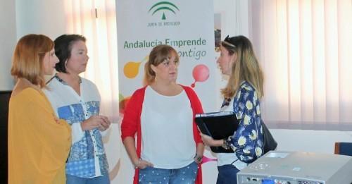 Da comienzo el programa de empleo 'Reinvéntate Salobreña'.jpg