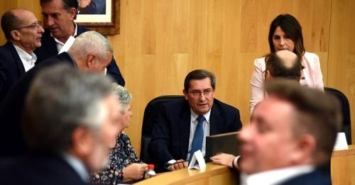 Diputación devolverá de oficio las tasa de tratamiento de residuos a 140 pequeños municipios de la provincia.jpg