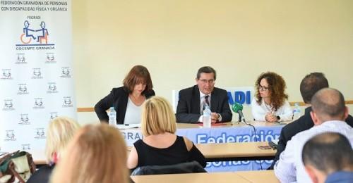 Diputación pone en marcha una campaña de sensibilización en torno a las enfermedades crónicas
