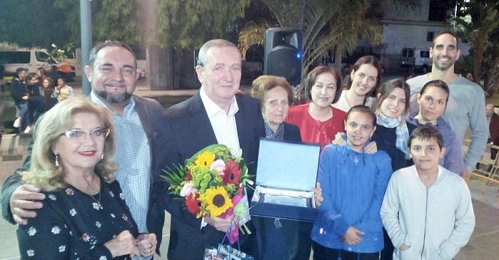 El barrio de Capuchinos inaugura sus fiestas en honor de la Divina Pastora.jpg