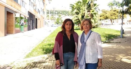 El PP pide mejoras en la avenida Europa de Motril y calles adyacentes