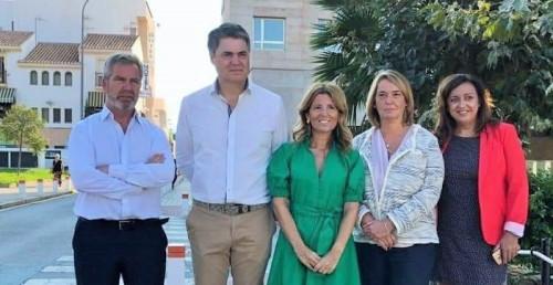 """El PP pide soluciones """"inmediatas y de urgencia"""" al problema del personal sanitario en el Hospital de Motril.jpg"""