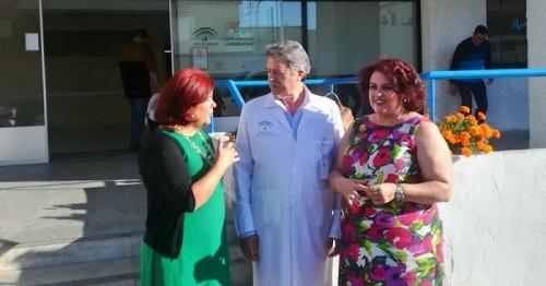 El PSOE destaca la incorporación de 13 nuevos profesionales en la Costa.jpg