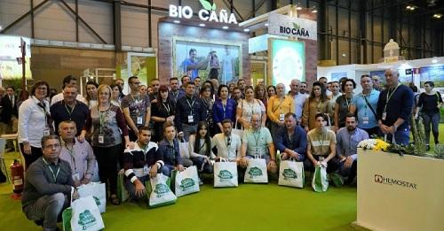 Grupo La Caña cierra su presencia en Fruit Attraction con un balance muy positivo