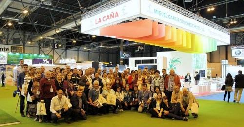 Grupo La Caña presentará en Fruit Attraction sus avances en producción gracias a la calidad y la innovación
