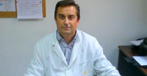 Juan Antonio Marchal Corrales, catedrático del Departamento de Anatomía y Embriología Humana de la Universidad de Granada