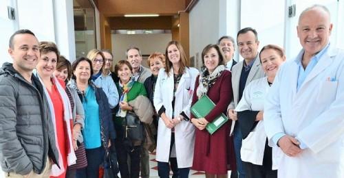 La delegada del Gobierno visita en Motril el centro de salud San Antonio.jpg