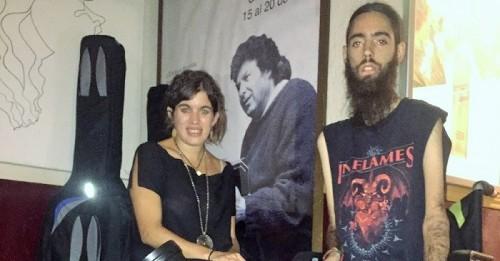 'La Raigambre de las Bestias' vuelve a Granada de la mano de Dani Villacreces.jpg
