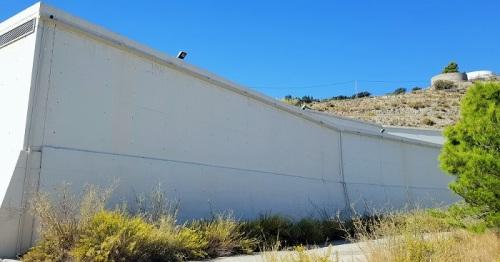Los vecinos de Salobreña recibirán agua potable del depósito Matagallares a partir del próximo verano