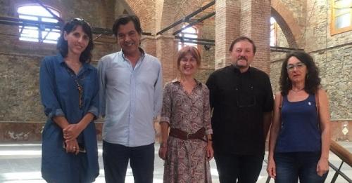 Motril Contigo, confluencia de Podemos e IU para las próximas elecciones municipales del 26 de mayo de 2019