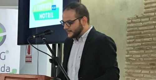 """Nuevas Generaciones de Motril felicita a Ana López y Tamara Frías por sus premios """"Granada Joven"""""""