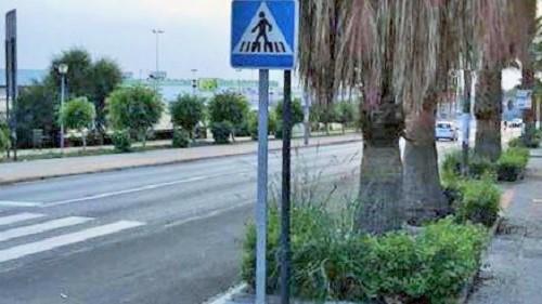 Podemos denuncia 'estado de abandono de la zona de la avenida de Europa'.jpg