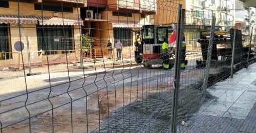 Podemos Motril denuncia la mala gestión del gobierno municipal en las obras de la calle Ancha.jpg