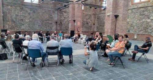 Podemos Motril e Izquierda Unida celebran el primer encuentro Motril Contigo rumbo a las municipales de 2019