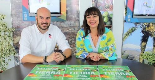 Presentación de la ruta gastronómica Delicias de la Tierra.jpg