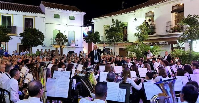 Salobreña_Banda Municipal de Música