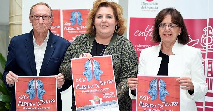 Válor acoge la 24 edición de la Muestra de Teatro Aficionado de la Alpujarra.jpg