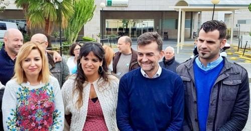 Adelante Andalucía se compromete a la mejora del Hospital de Motril con más inversión pública en Sanidad.jpg