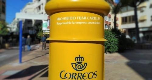 Ampliado el plazo para depositar el voto por correo para las Elecciones andaluzas hasta el 29 de noviembre