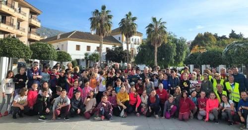 Órgiva conmemora el Día Mundial contra la Obesidad con una ruta por los Olivos Centenarios y un desayuno saludable.jpg
