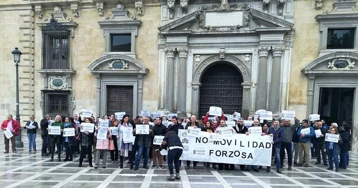 CSIF, STAJ, CCOO y UGT convocan huelga general en la Administración de Justicia el 16 de noviembre.jpg