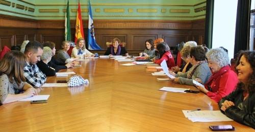 El Consejo Municipal de Mujer de Motril cierra el calendario de actividades para el Día Internacional Contra la Violencia de Género