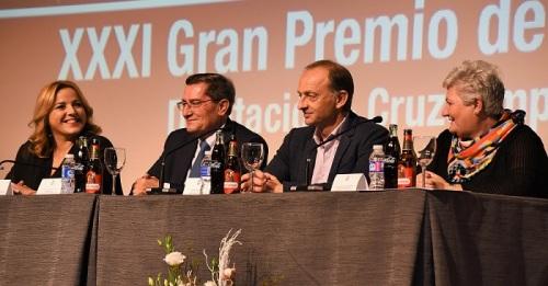 El Gran Premio de Fondo de Diputación cierra la temporada y supera los 15.000 participantes en sus 15 pruebas